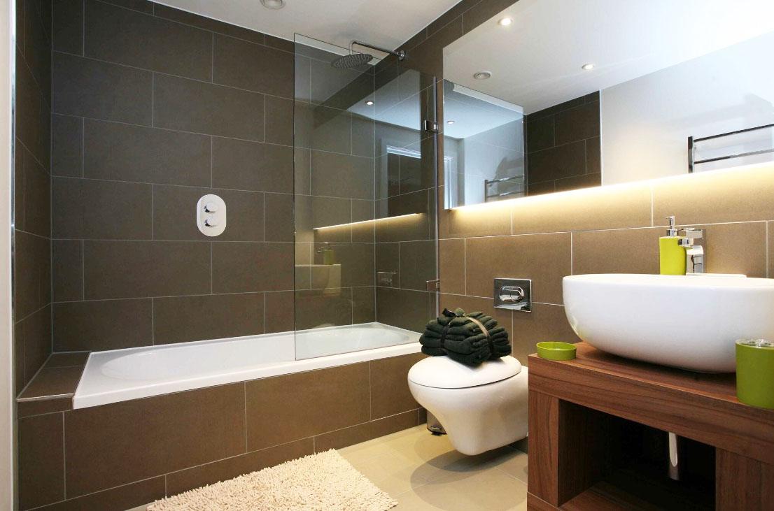 E1- Bathroom