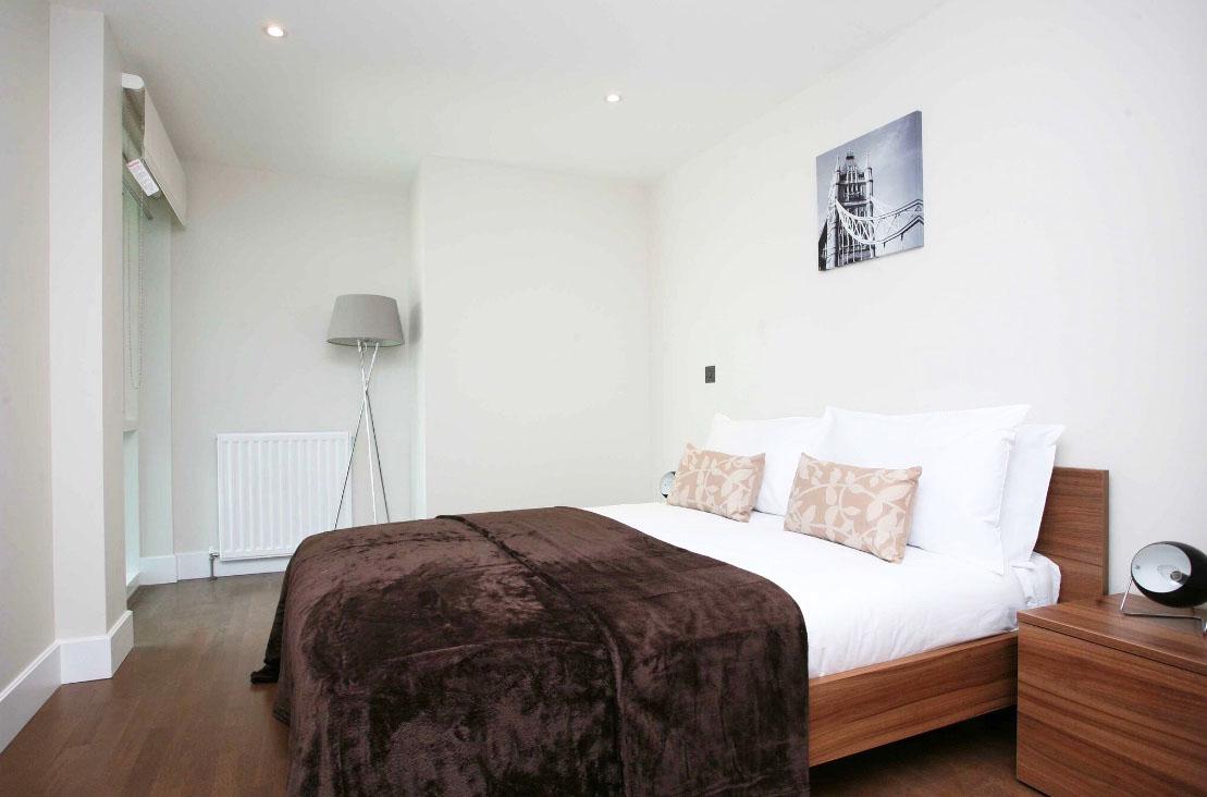E1- Bedroom