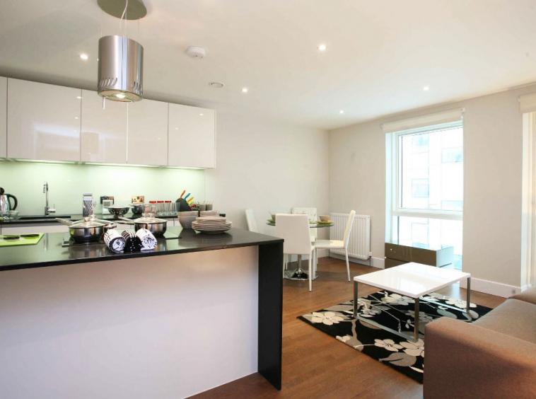 E1- Kitchen