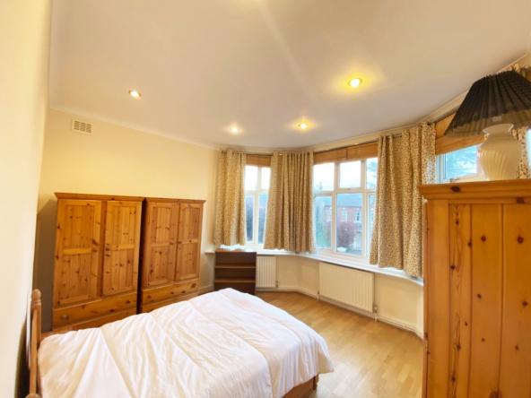 NW2- Bedroom