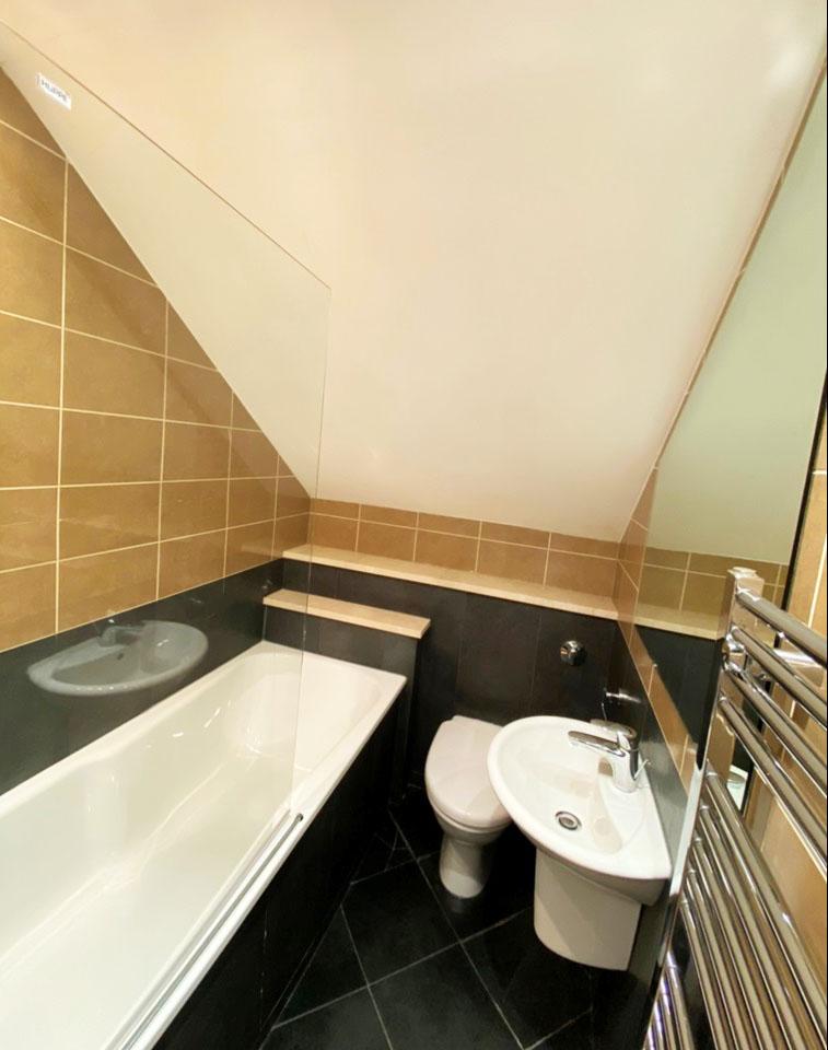 W5 Bathroom