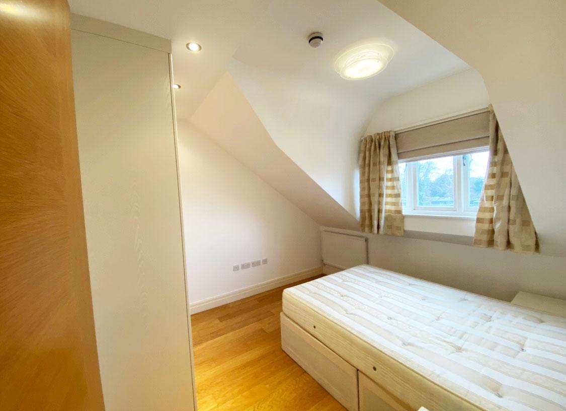 W5 Bedroom