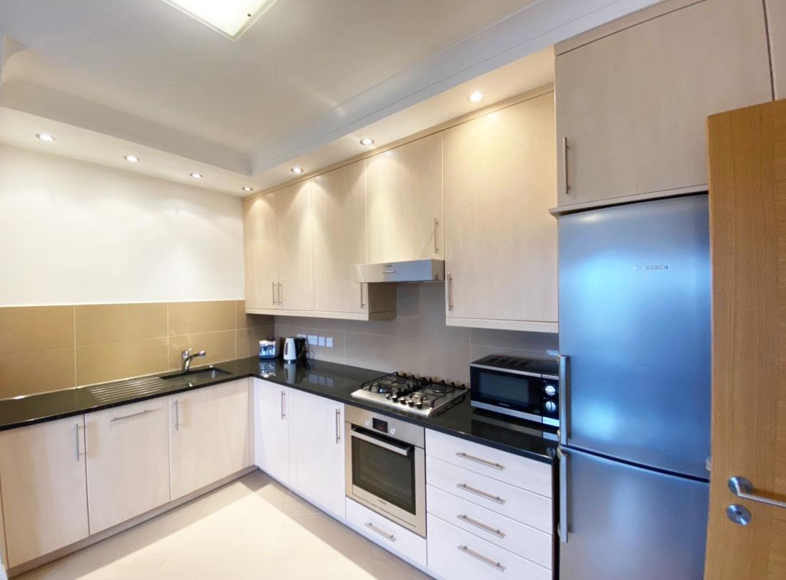 W5 Kitchen