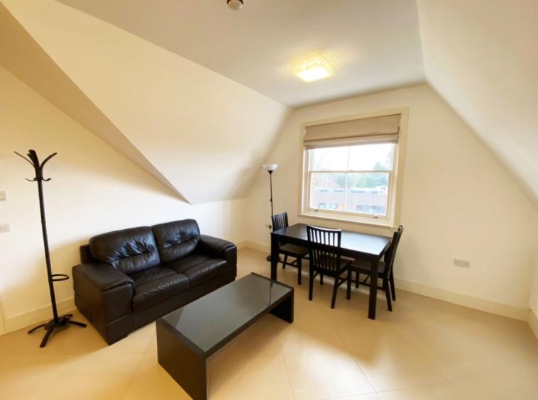 W5 Living Room