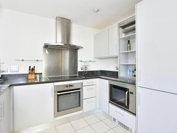 W2- Kitchen