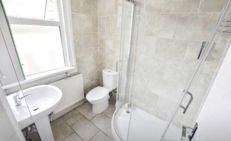 W3- Bathroom