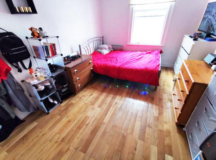 W3- Double Room 2