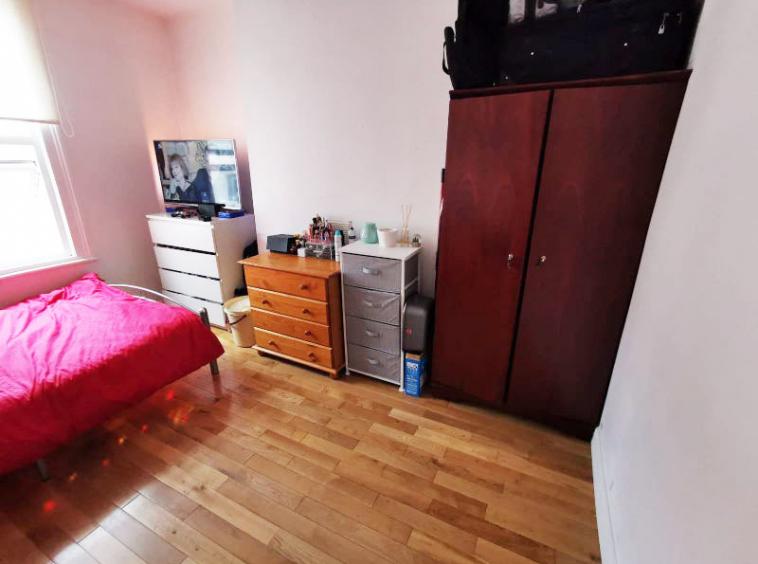 W3- Double Room 3