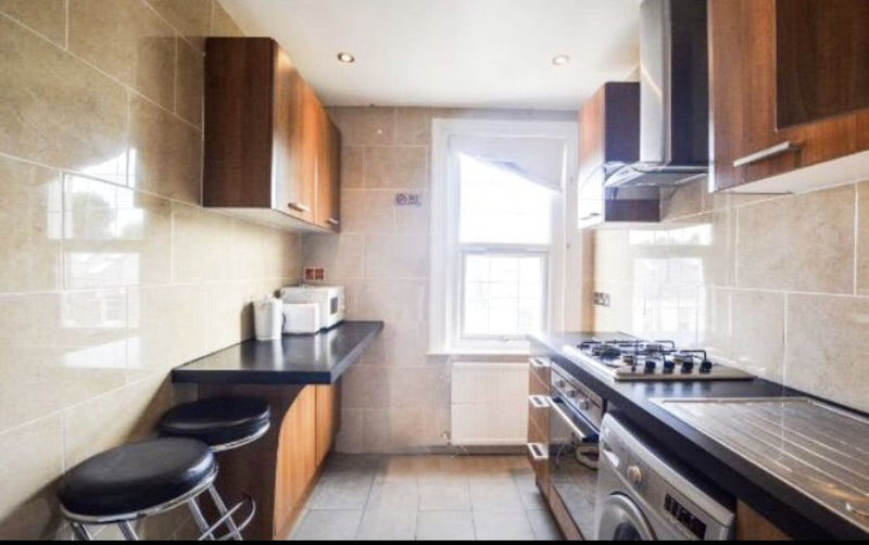 W3- Kitchen 2