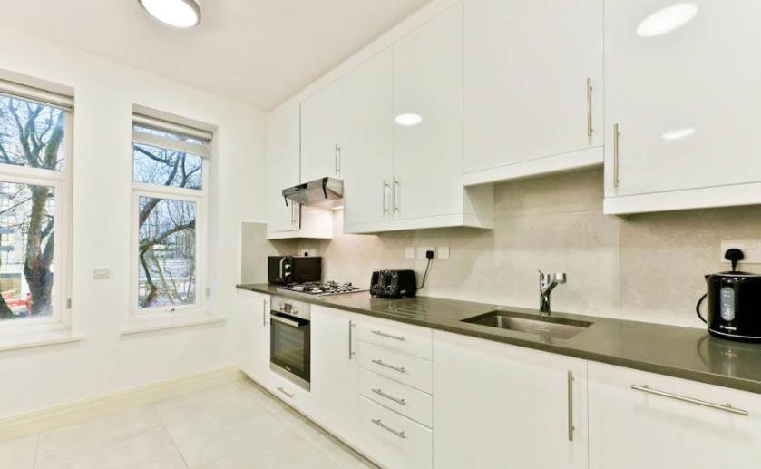 W5- Kitchen